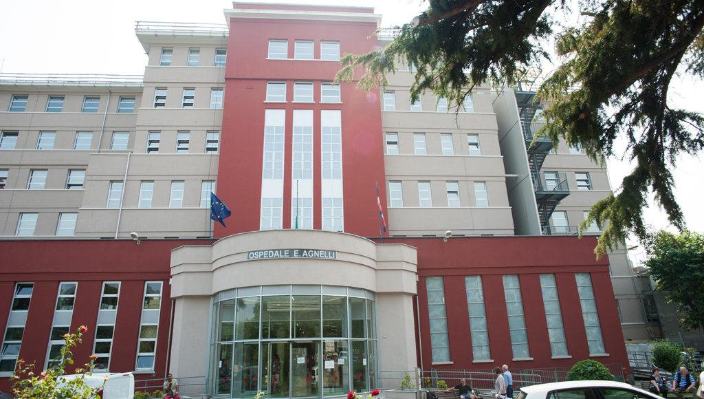 Ospedale di Pinerolo